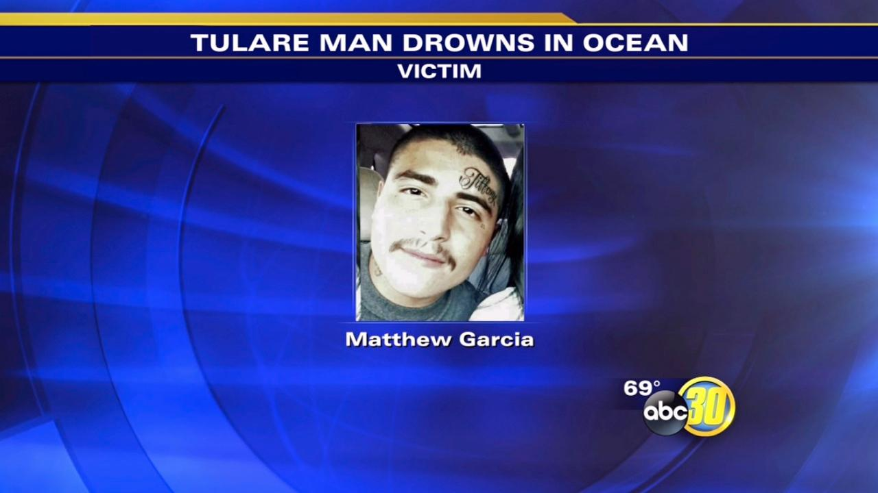 Tulare man dies after ocean rescue in Humboldt County