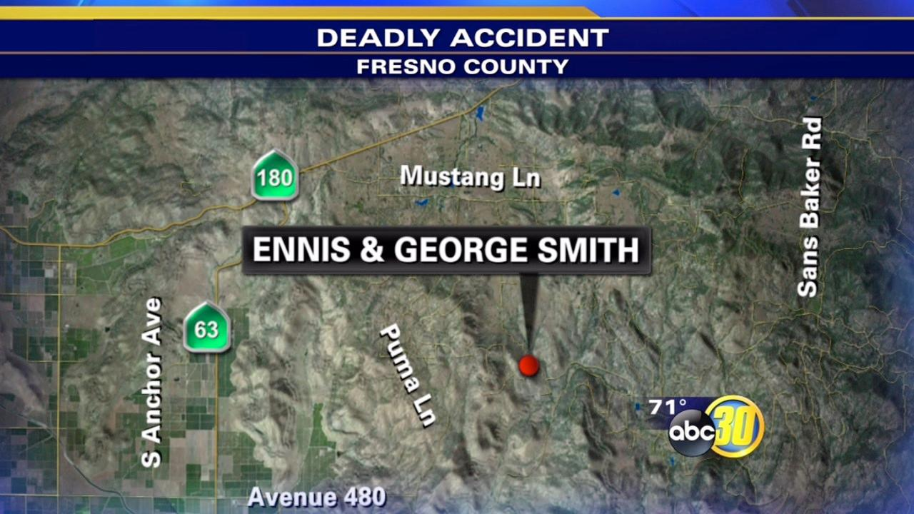 1 person dead after accident near Squaw Valley