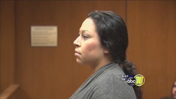 Valley mom sentenced for hiding home invasion suspect