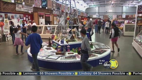 The Big Fresno Fair pays off for local businesses