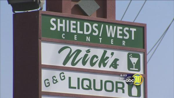 Nick's bar has troubled past, Fresno police say