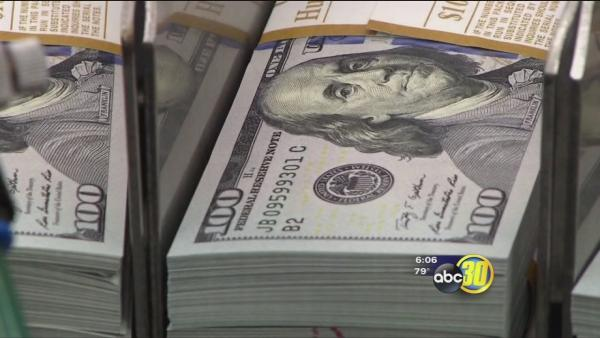 Fresno's Powerball winner search continues