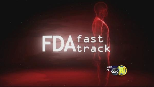 FDA Fast Track drugs may help those with serious illnesses