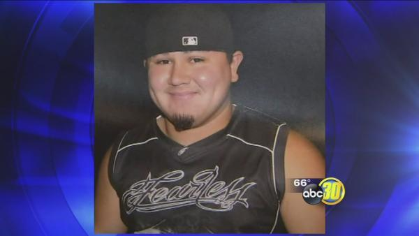 Family remembers two men who died in a crash near Coalinga