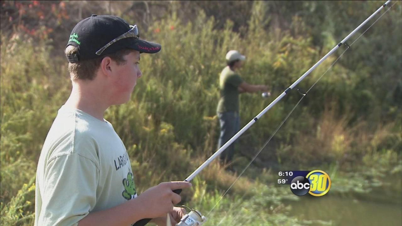 Roosevelt high school bass fishing club for Local bass fishing clubs