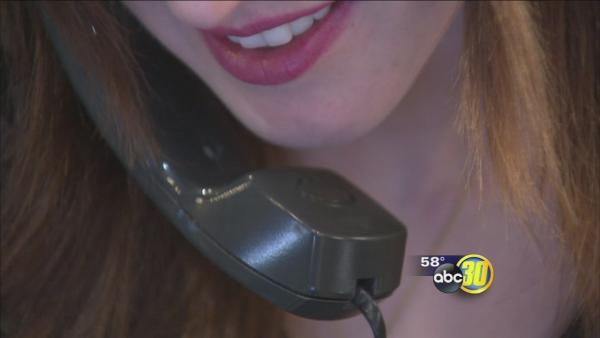 Scammers targeting Valley hotel guests