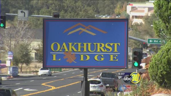 Oakhurst Lodge prepares to reopen