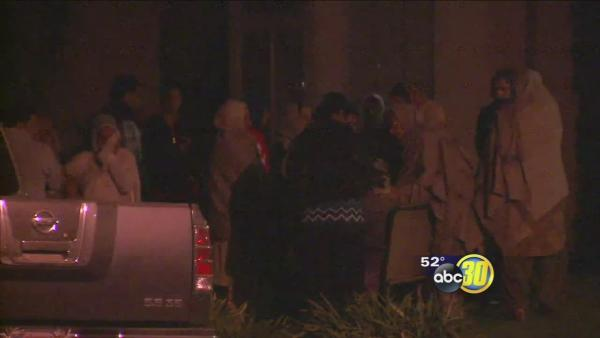 Newlywed couple found dead in NW Fresno home