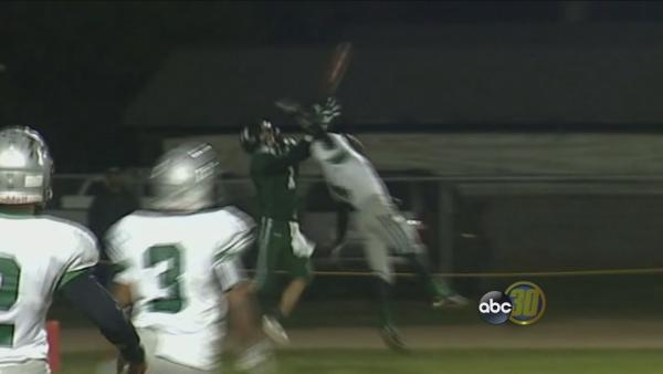 Hilmar High School Wins Play of the Week