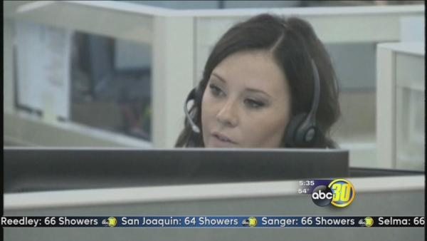 Covered California call center opens in Fresno