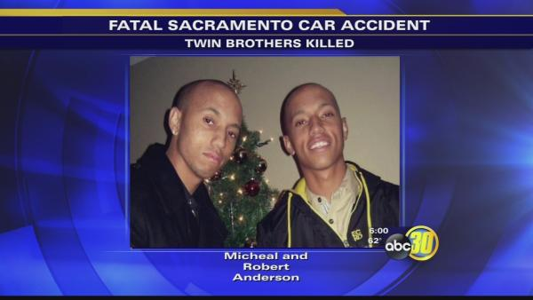 Twin brothers from the North Valley die in Sacramento car crash