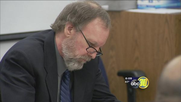 Closing arguments in murder trial against Fresno paralegal