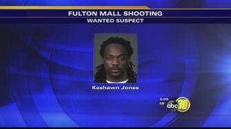 Fresno police increase patrols on Fulton mall after shooting