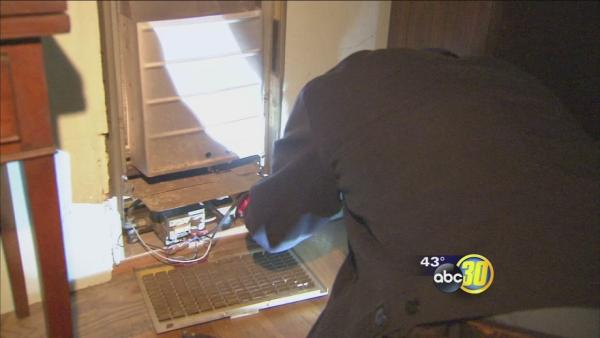 Valley utility workers gear up for freezing weather