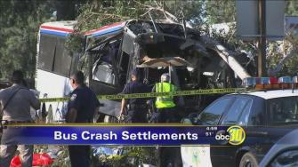 Greyhound bus crash settlements reach millions