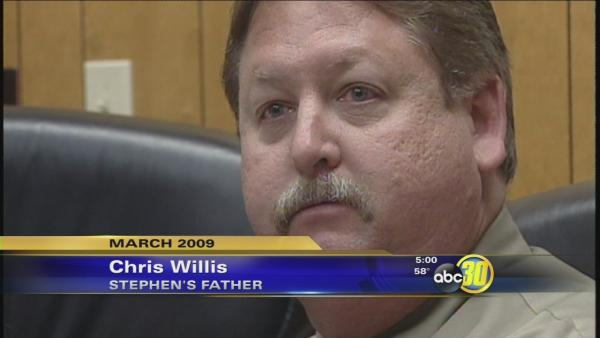 Chief Dyer testifies in excessive force trial