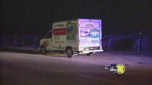 Marijuana crop was target of Fresno County home invasion robbery