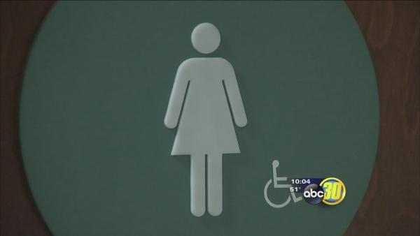 Schools prepare for new transgender law