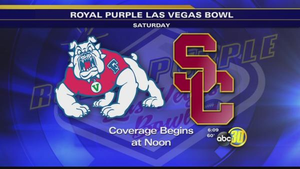 Valley business gear up for next Fresno State game