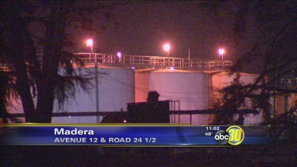 2 employees fall into a silo at the Verallia plant