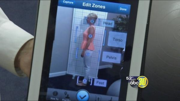Health Watch: Tips to improve your posture