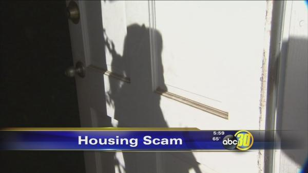 Squatting gone wrong?: AG charges 5 in housing scheme