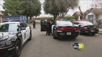 Police: Man killed in SW Fresno gang-related shooting