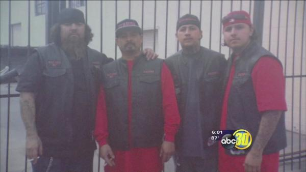Malos Hechos motorcycle club made up of Bulldog gang members, police say