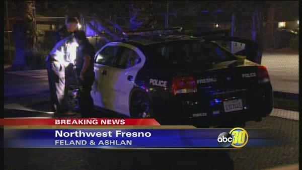 Man shot in head while sitting in Fresno apartment