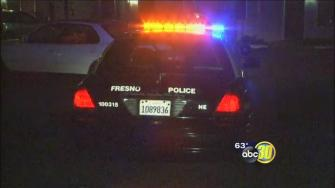 Triple stabbing at an East Central Fresno apartment complex
