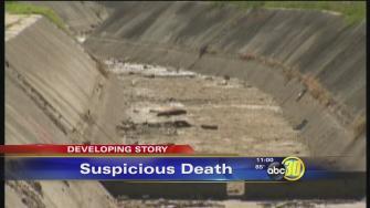 Fresno police investigate suspicious death of baby
