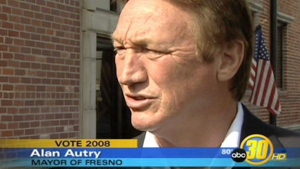 Autry Endorses Swearengin