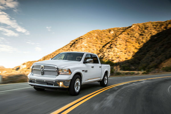 This year?s top pickup truck is the Ram 1500. The new redesign makes this powerful truck feel like a luxury vehicle. <span class=meta>(Photo&#47;AE)</span>