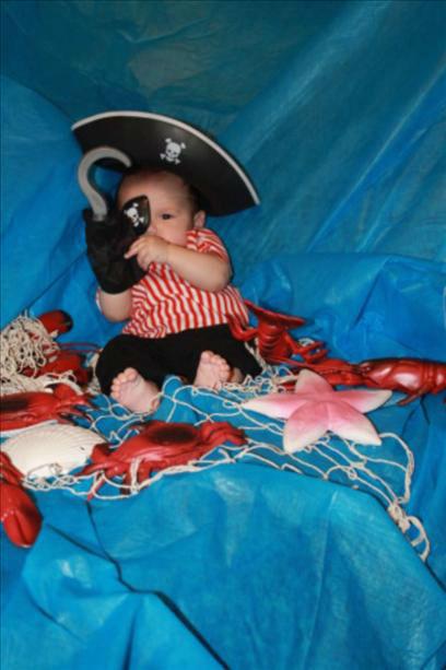 Pirate #2
