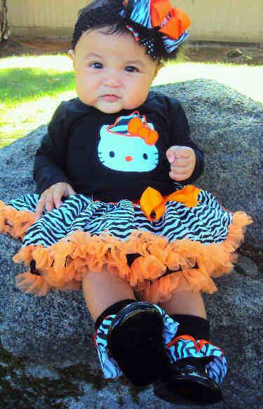 Alyssa 5 months