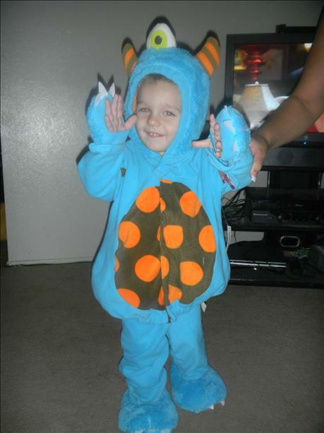 Halloween Pic :)