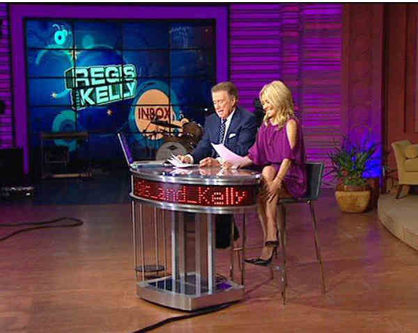 "<div class=""meta image-caption""><div class=""origin-logo origin-image ""><span></span></div><span class=""caption-text"">Action News anchor Graciela Moreno traveled to New York for an interview with Regis and Kelly. (KFSN Photo/ ABC30)</span></div>"