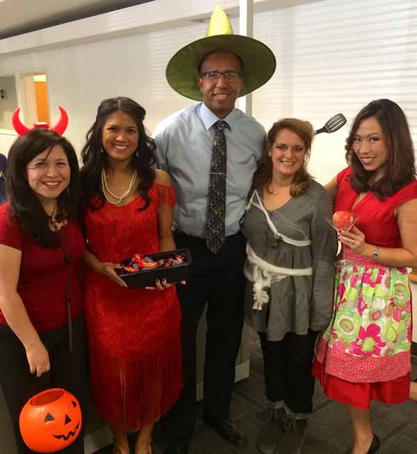 "<div class=""meta ""><span class=""caption-text "">Happy Halloween from the ABC30 newsroom! (Christine Perito)</span></div>"