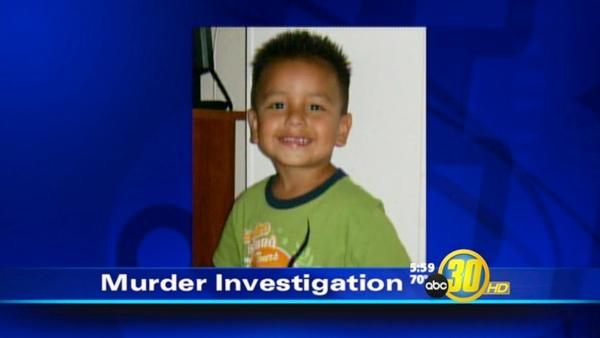 4 Year Old Alex Mercado Found Dead in a neighbor's clothes dryer