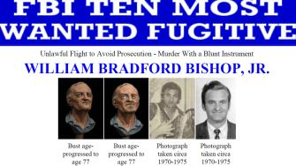 Family Annihilator - William Bradford Bishop Junior