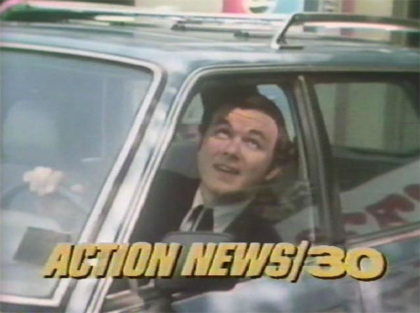 Angelo Stalis going through a car wash in an early ABC30 promo <span class=meta>(KFSN Photo&#47; ABC30)</span>