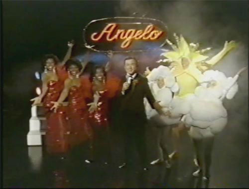 The Angelo Stalis chorus line in an early ABC30 promo <span class=meta>(KFSN Photo&#47; ABC30)</span>