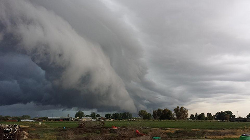 "<div class=""meta image-caption""><div class=""origin-logo origin-image ""><span></span></div><span class=""caption-text"">Storm moves through the Central Valley. (Facebook / Valeriee Martinez)</span></div>"