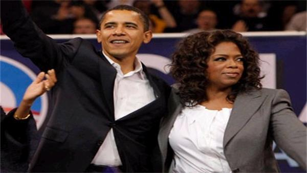 A month after Oprah hit the campaign trail with Democratic presidential candidate Barack Obama, the queen of day time talk is facing heat from her largely female fans.