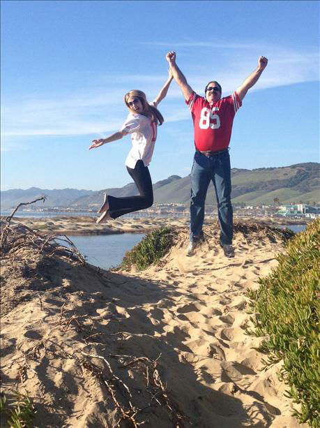 "<div class=""meta ""><span class=""caption-text "">49er fans around the Valley (KFSN Photo/ uReport)</span></div>"