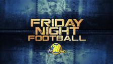 Central California Friday Night High School Football