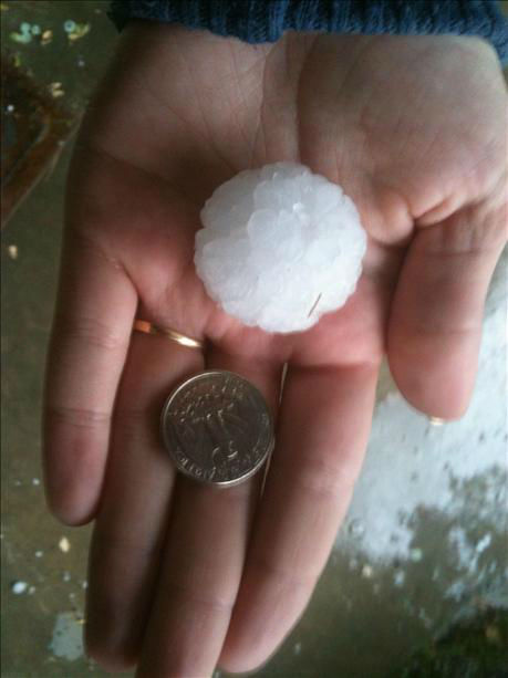 "<div class=""meta image-caption""><div class=""origin-logo origin-image ""><span></span></div><span class=""caption-text"">Hail in Atwater, Ca (KFSN Photo/ uReport)</span></div>"