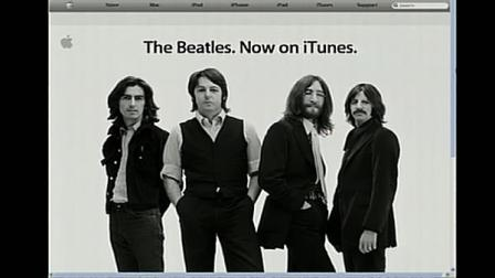 Tech: Beatles iTunes, Google Phone, ADA