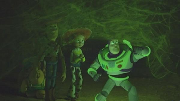 Made-for-TV 'Toy Story' film to air for Halloween