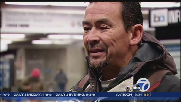 BART riders express concerns over possible strike